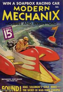 Modern Mechanix (1936)