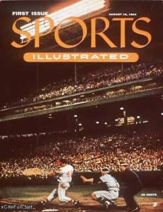 Sports Illustrated (1954)