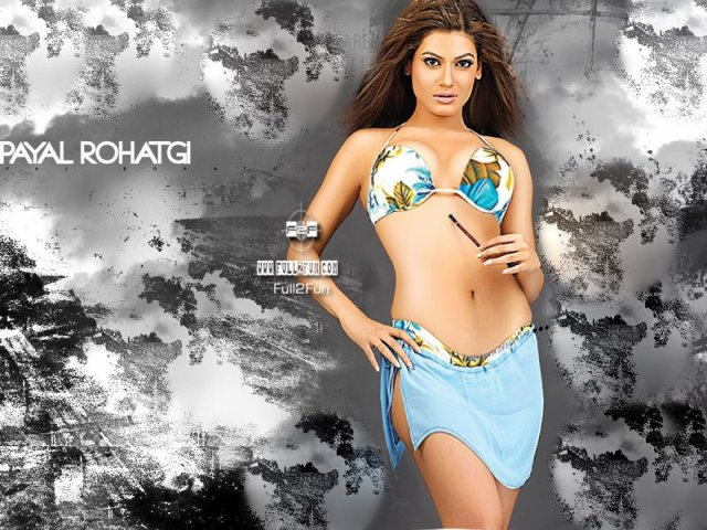 payal rohatgi hot wallpapers