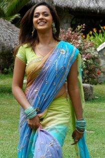 bhavana hot